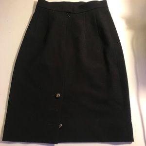 Small Womens Chanel Skirt